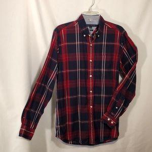 Tommy Hilfiger L/S Shirt